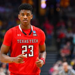Jarrett Culver texas tech, jarrett culver, Jarrett Culver draft, Jarrett Culver declares, Jarrett Culver nba draft, 2019 nba draft, texas tech raiders