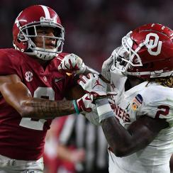 Alabama vs Oklahoma: Crimson Tide, Sooners schedule home-and-home
