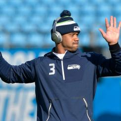 Russell Wilson Seahawks contract extension