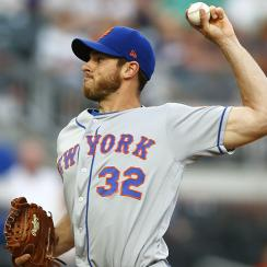 Steven Matz allows eight runs with no outs Mets Phillies