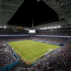 Relevent Sports wants to host outside league matches in the USA