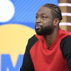 ESPN, TNT, miamia heat, heat, Dwyane Wade, ESPN and TNT interested in Dwyane Wade as TV Analyst
