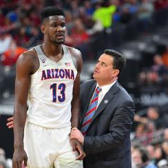 Sean Miller linked to Deandre Ayton payments in recording