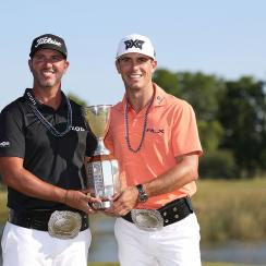 Billy HOrschel Scott Piercy Zurich Classic of New Orelans preview