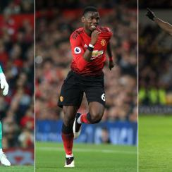 Man United will make decisions on David De Gea, Paul Pogba and Romelu Lukaku