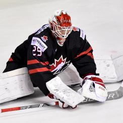 Canada v Denmark: Group A - 2019 IIHF Ice Hockey World Championship Slovakia
