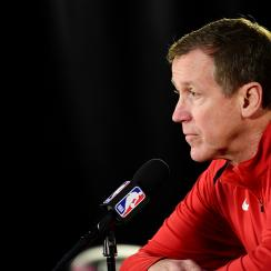 Trail Blazers, Terry Stotts, Terry Stotts contract extension, portland trail blazers