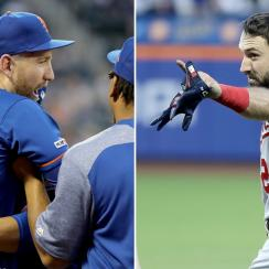 Adam Eaton-Todd Frazier beef explained: 2016 White Sox story