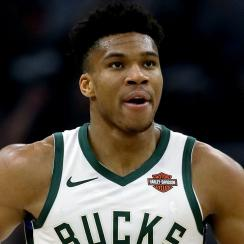 Why Giannis could be eligible for the NBA's largest contract ever