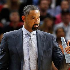 Michigan basketball hires Juwan Howard recruiting John Beilein NBA