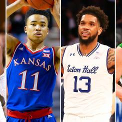 NCAA Basketball news, scores, rankings - College Basketball | SI com