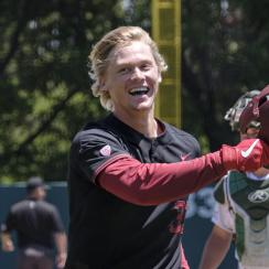 Kyle Stowers: Orioles pick Stanford OF in MLB draft (video)