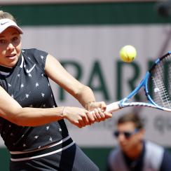 WTA disappointed in French Open court scheduling