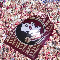 NCAA FOOTBALL: SEP 10 Charleston Southern at Florida State