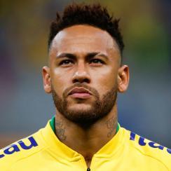 Neymar has been accused of rape