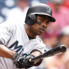 Curtis Granderson Miami Marlins 2019 season career