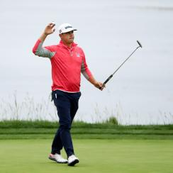 Gary Woodland at 2019 U.S. Open