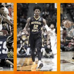 2019 NBA Mock Draft 11.0
