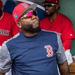 David Ortiz shooting updates arrests motive reason shooter Boston Red Sox
