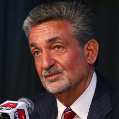 Wizards won't hire new president before free agency