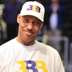 LaVar Ball banned from ESPN appearances