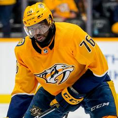 PK Subban traded from Predators to Devils