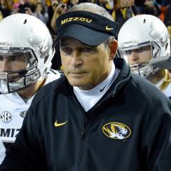 Gary Pinkel: Cancer returns for former Missouri football coach