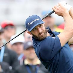 Rocket Mortgage classic dfs dustin johnson