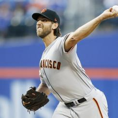 MLB: JUN 20 Giants at Dodgers