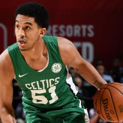 tremont waters father death