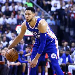 ben simmons sixers contract extension