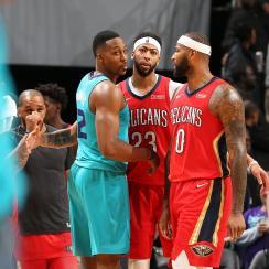 Dwight Howard talks Lakers, Anthony Davis