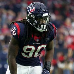 Jadeveon Clowney not expected to sign deal with Texans