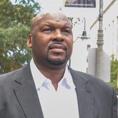 Chuck Person Auburn basketball NCAA corruption bribery scandal trial