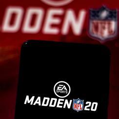 NFL, Madden NFL 20, patrick mahomes, kansas city chiefs, wire