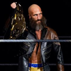 WWE wrestling news: Tommaso Ciampa injury update after neck surgery