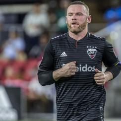 SOCCER: JUN 26 MLS - Orlando City SC at DC United