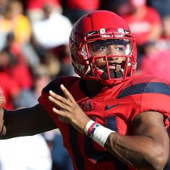 Arizona football Khalil Tate injury health return 2019 season