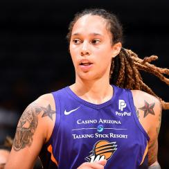 Phoenix Mercury v Los Angeles Sparks