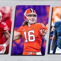 college football all americans team 2019 preseason