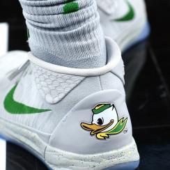 college basketball, Addison Patterson, oregon ducks, wire