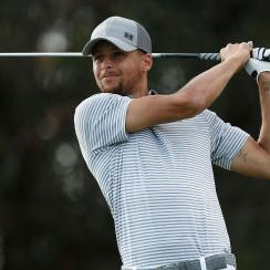 Stephen Curry to sponsor golf teams at Howard University