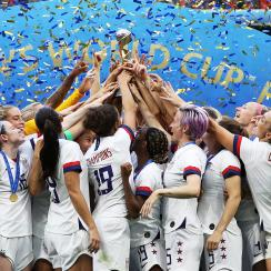 USWNT lawsuit trial date set