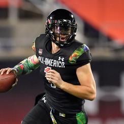 Auburn football Bo Nix starting quarterback 2019