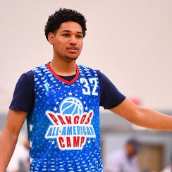 UCLA basketball recruiting Daishen Nix commits 2020 point guard