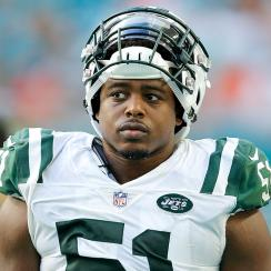 Jets' Brandon Copeland suspended four games by NFL
