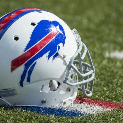 Buffalo Bills hire Callie Brownson as coaching intern
