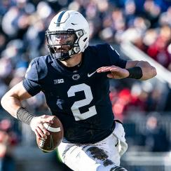 Mississippi State football Tommy Stevens wins QB competition
