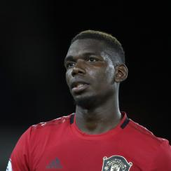 Paul Pogba tweets about racist abuse online
