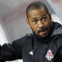 SOCCER: MAY 12 MLS - Toronto FC at New England Revolution